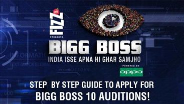 If you haven't applied for Bigg Boss 10 auditions yet, here's what you need to do!