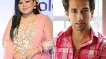IGT IS BACK! : Bharti Singh to pair up with Nakul Mehta for season 6!