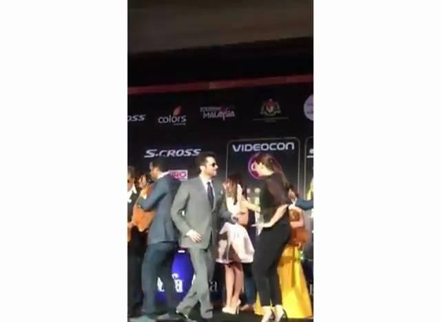 IIFA 2015 Highlights: Anil Kapoor & Sonakshi can't leave the dance floor!
