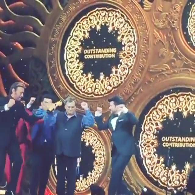 IIFA 2015 Highlights: You ca't miss this legendary Ram-Lakhan moment!