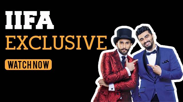 IIFA Awards 2015: Celebs talk about Ranveer and Arjun's Bromance!