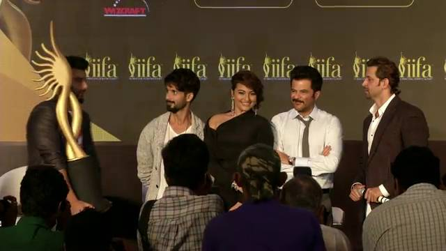 IIFA Press Conference: Part 4 – Stars gear up to hit the IIFA stage!