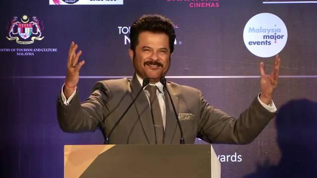 IIFA Press Conference- This IIFA Will Rock: Anil Kapoor