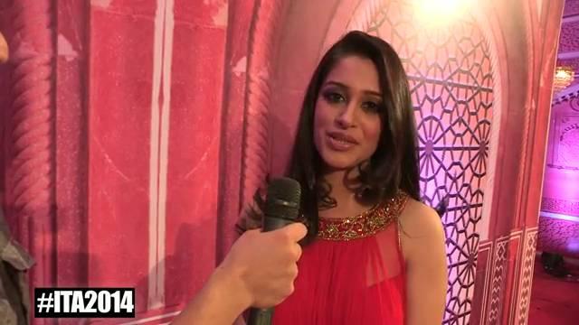 I'm doing a never-seen-before act: Deepika Samson #ITA2014