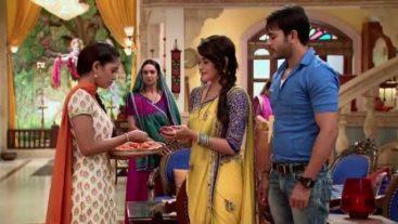 I'm loving Bharti's obsessive love: Yashashree
