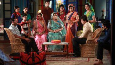 Imarti Devi to bid a happy goodbye!