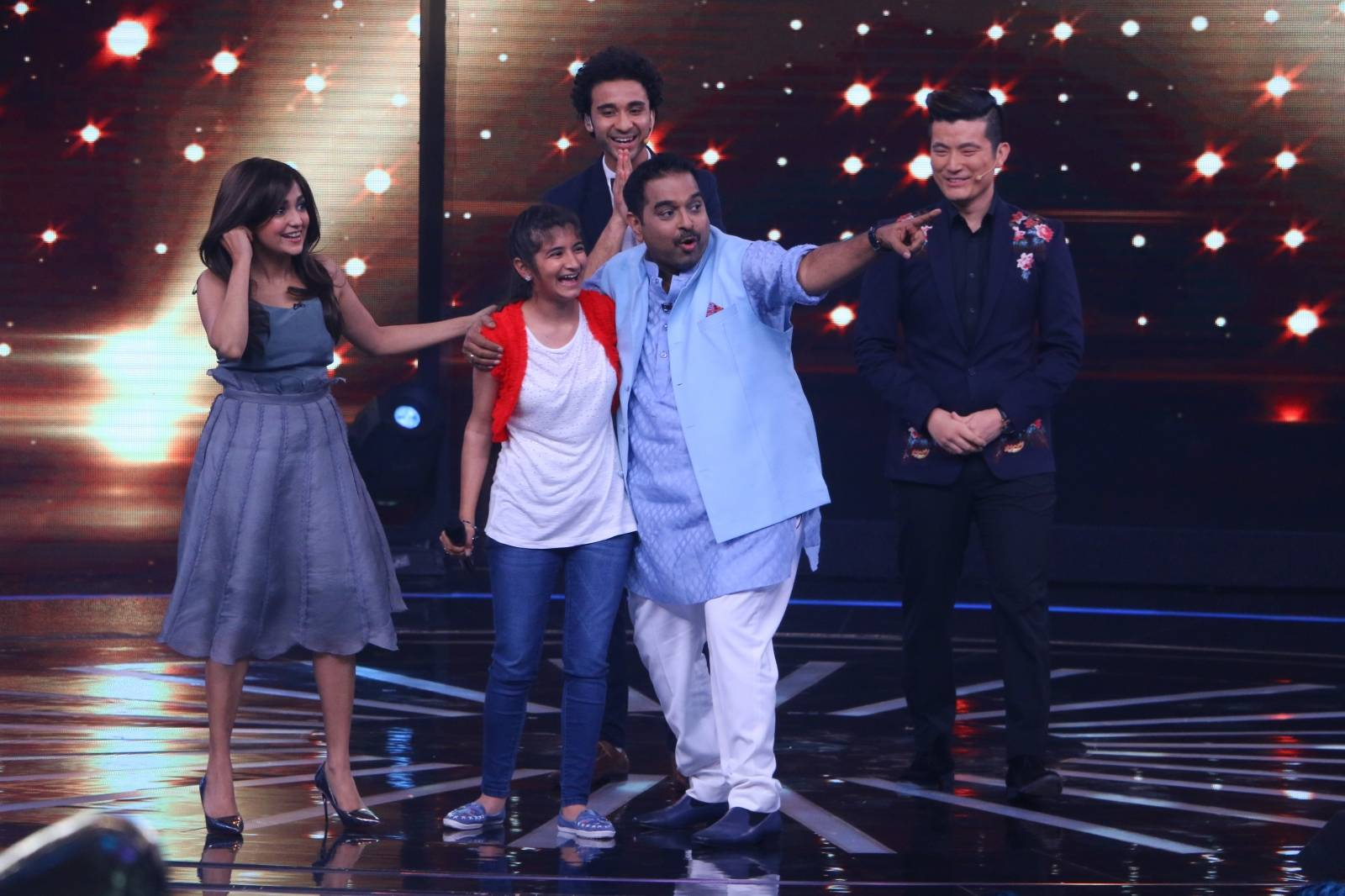 Best Moments From The Fourth Episode of 'Rising Star'
