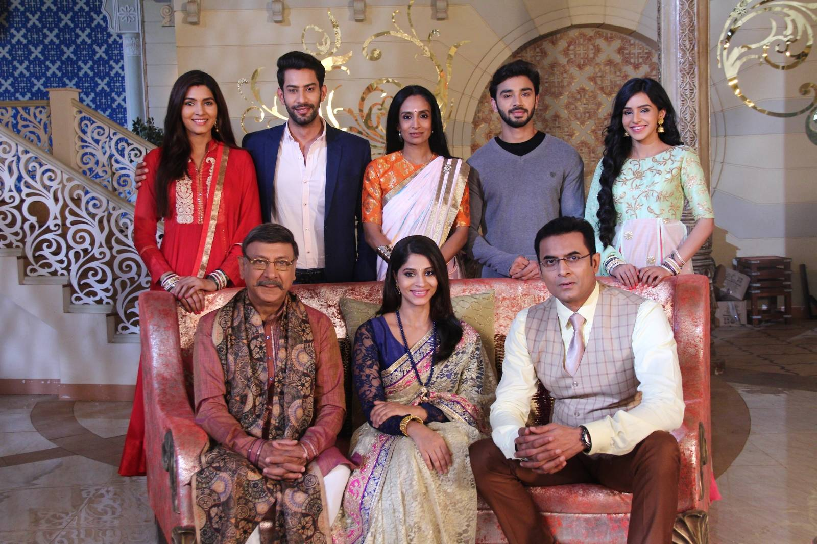 You will love these pictures from 'Ek Shringaar Swabhimaan'