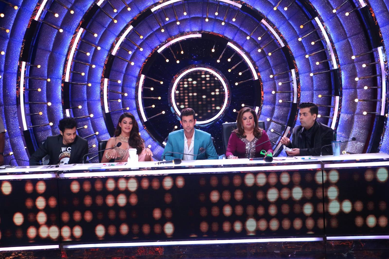 JDJ9 Finale: Hrithik Roshan To Spill His Charm This Weekend