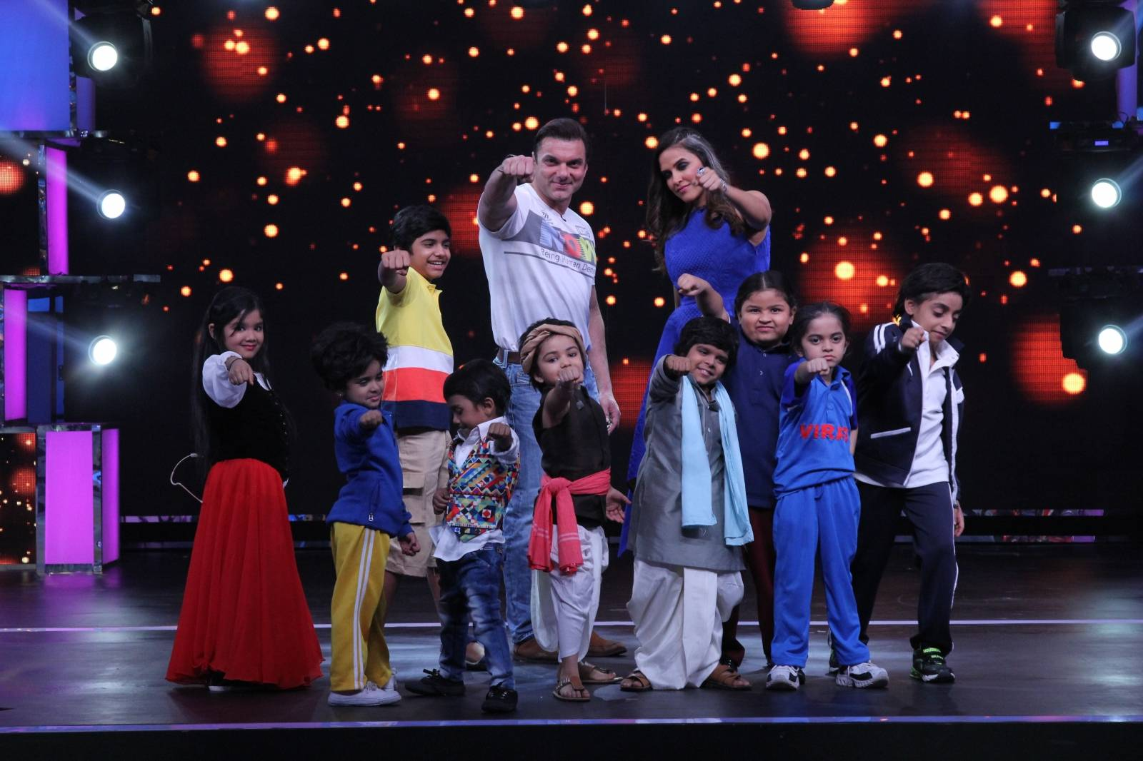 Sneak Peak: Chhote Miyan Dhaakad is bringing in more fun coming weekend