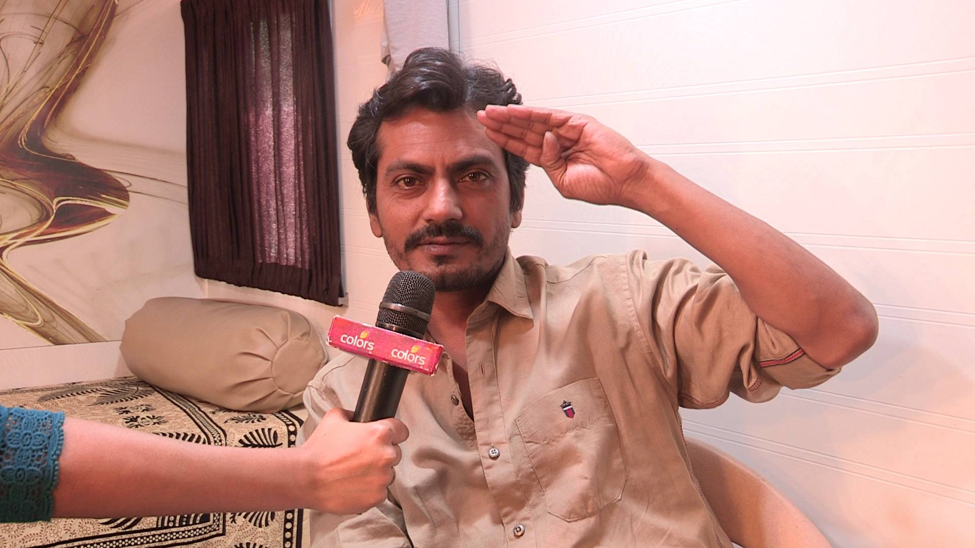Independence day special: An exclusive interview with Nawazuddin Siddiqui