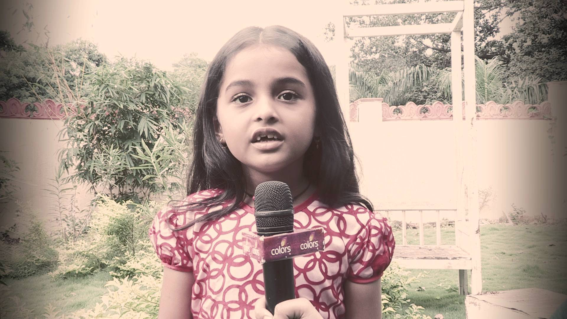 Independence day special: Chakor sings the national anthem