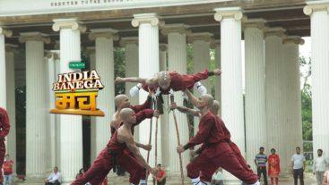 'India Banega Manch' Is Ready To Stun The Kolkata Crowd!
