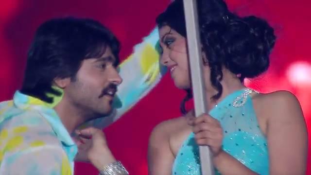Indian Television Academy Awards 2014 Part 2 Seg.4# ITA 2014