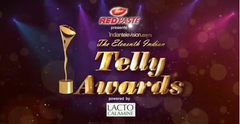 Indian Telly Awards 2012