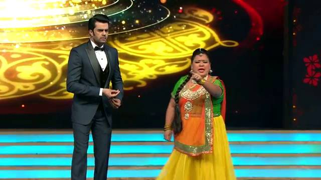Indian Telly Awards 2014 #Seg.1