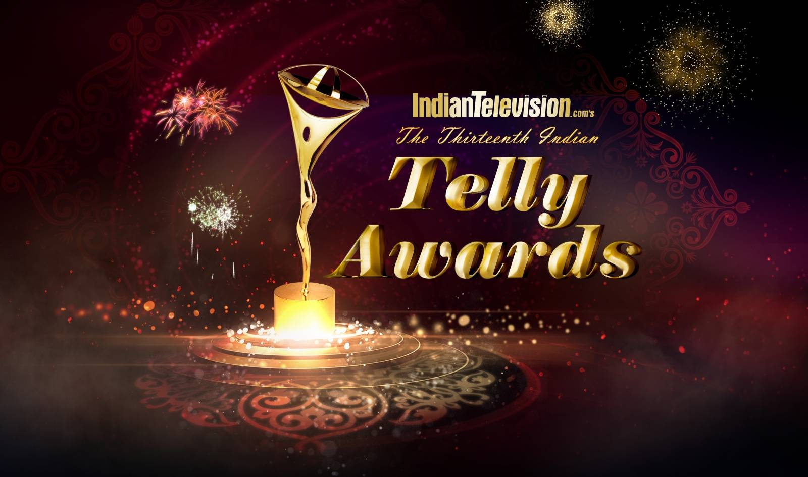 Indian Telly Awards – 2014