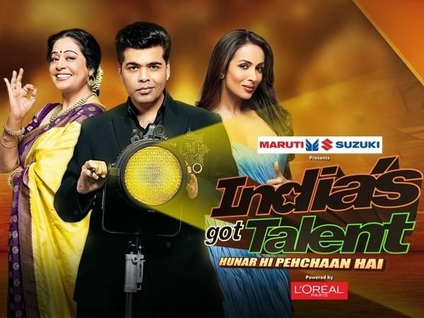 India's Got Talent 7