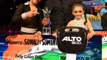 India's Got Talent crowns Bivash Academy of Dance as winners!