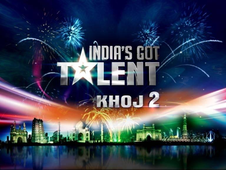 India's Got Talent Khoj 2