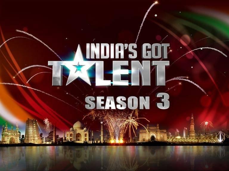 India's Got Talent Season 3