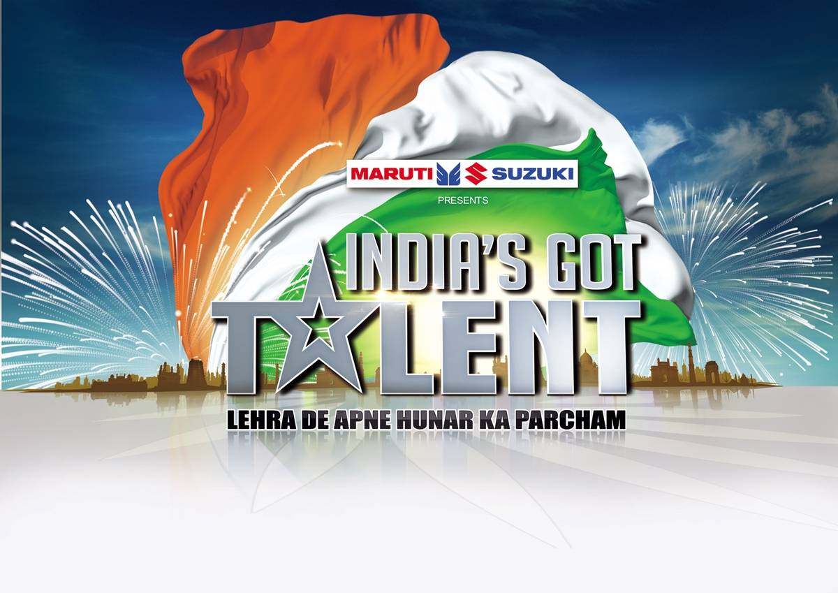 India's Got Talent – Season 4