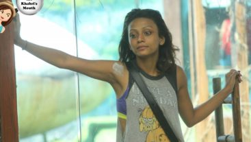 "Inside Scoop: Karishma calls Soni a ""Bai""!"