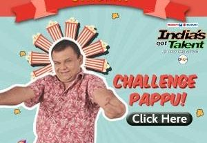 Introducing 'The Great' Pappu #IGT6
