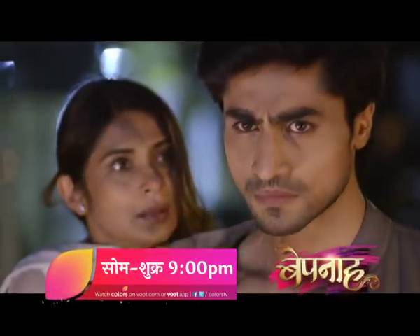 Is Aditya's heart calling out to Zoya?