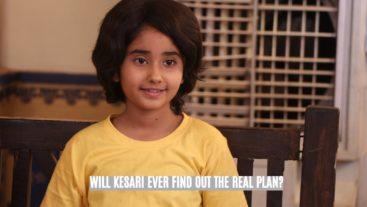 Is Hanumant being impulsive?