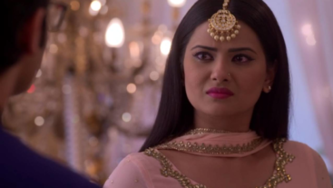 Is Rishi's life in danger on 'Kasam'?