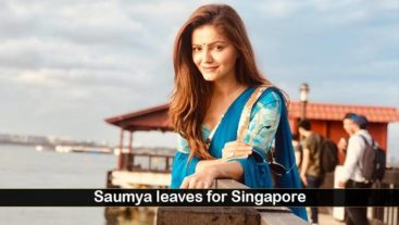 Is Saumya a step closer t...