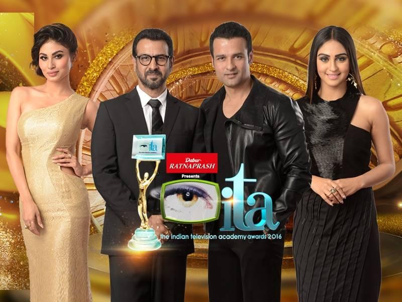 ITA Awards 2016