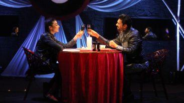 It's A Date Night For Gaurav & Bani on Bigg Boss 10!