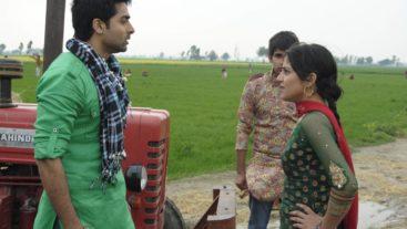It's Rajji vs Sohum on the sets of Bani!