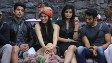 It's time to take off the masks on Bigg Boss 8! Synopsis, Day 50