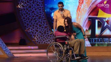 Jab Kareena met Manish!