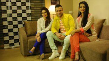 Jab Megha met Kareena!