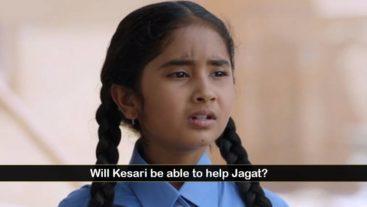Jagat comes home!