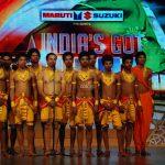 Jai hanuman Kala Manch (IGT4)