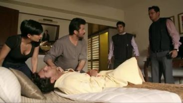 Jai loses Bala as he gets stabbed! 24 Episode 17 Synopsis