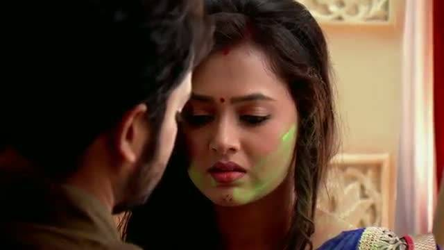 Jai puts color on Dhara: Ep-130, Sanskaar-2 #Seg 5