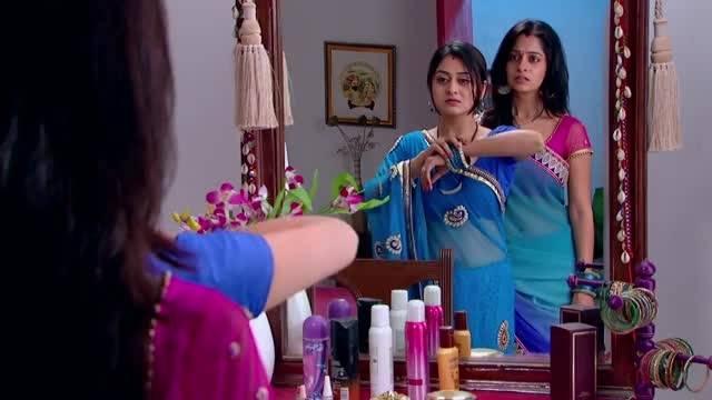 Janhvi breaks her bangles: Ep-756, Sasural Simar Ka#Seg 2