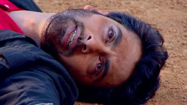 Janhvi shoots Shaurya!: Ep-755, Sasural Simar Ka#Seg 3