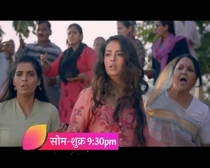 Janvi's death on 'Laado – Veerpur Ki Mardaani' to prove Ammaji that one reaps what one sows!