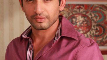Jay Bhanushali, the prankster!