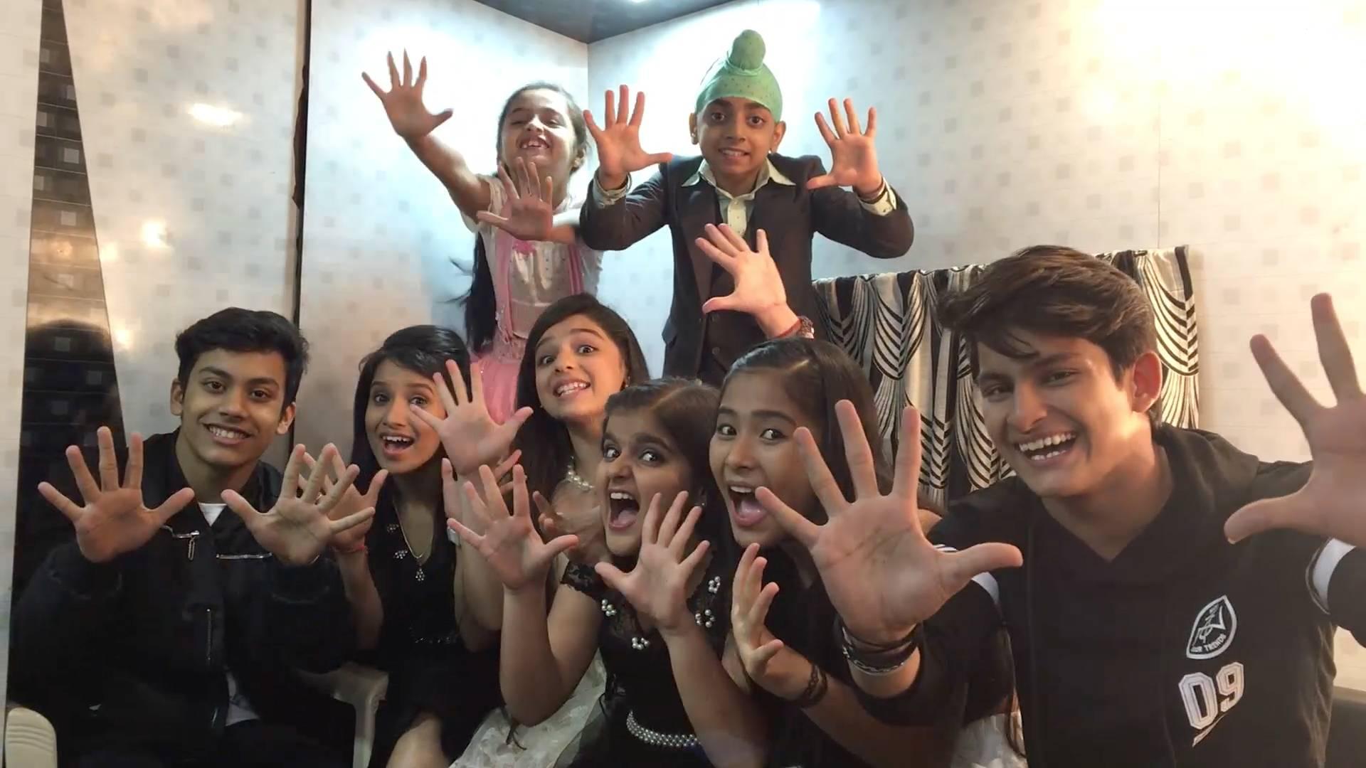 JDJ9 kids shares their experience about Bigg Boss 10!
