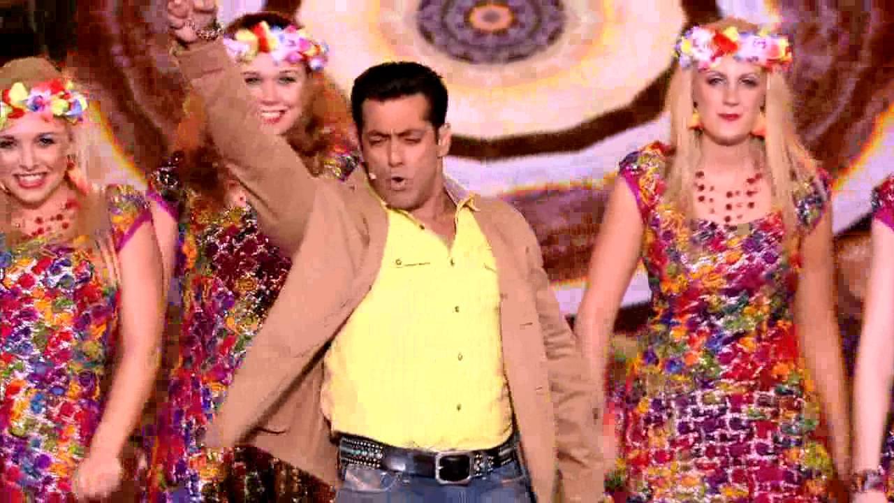 Jeene ke chaar din with Salman!: Day 77 Sneak Peek 1