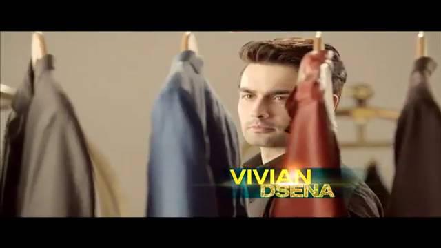 Jhalak Dikhhla Jaa, Promo: Vivian DSena