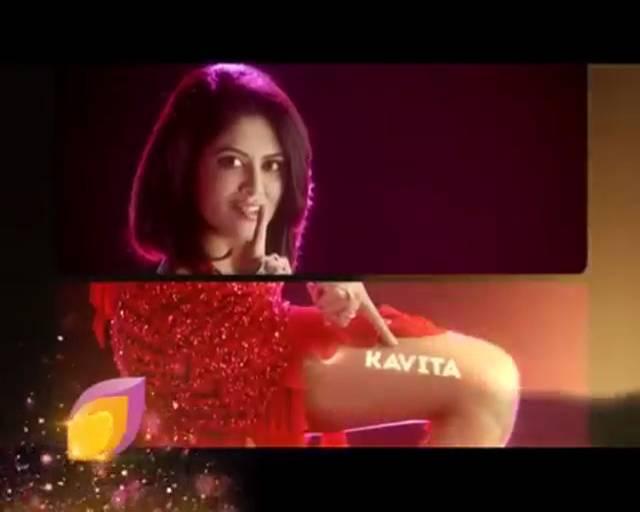 Jhalak Dikhhla Jaa Reloaded, Promo: Kavita Kaushik